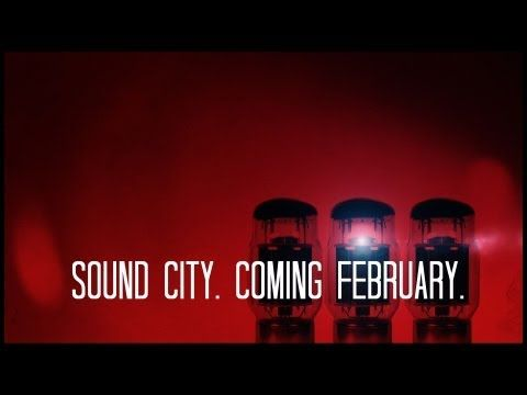 """Here it is! The trailer for Dave Grohl's upcoming film """"Sound City"""""""