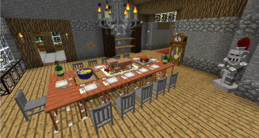Furniture Mod Minecraft Mods Minecraft Minecraft Mods
