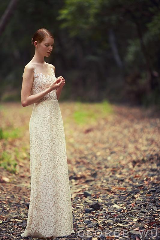 Light of Life dress