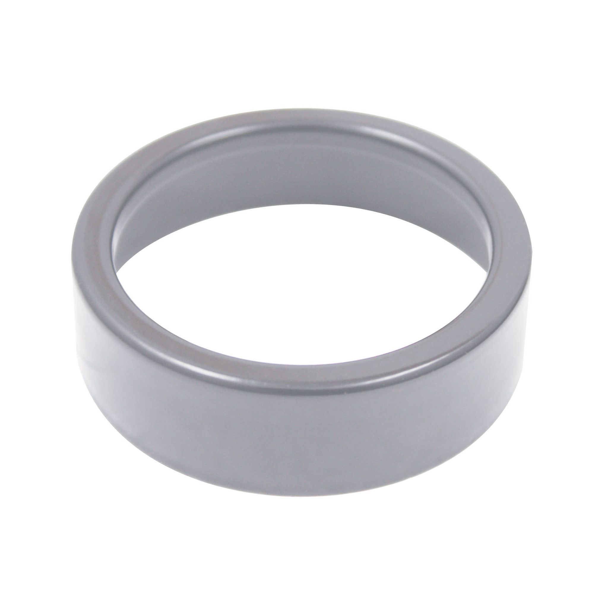 MiniPot Premium Recess Or Surface Mount Collar In Stainless Steel