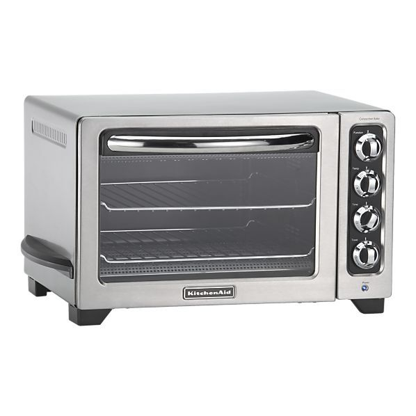 Kitchenaid Toaster Oven 129 95 Except Mine Is In Red O