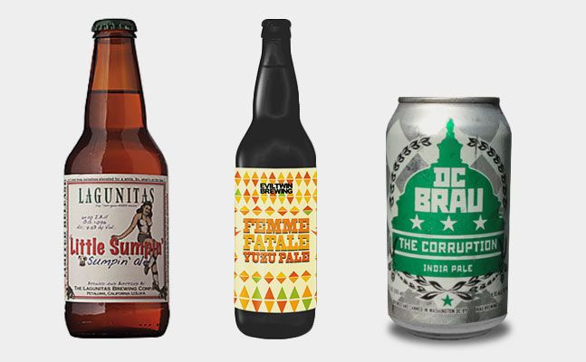 Our Favorite Summer Beers | Cool Material