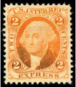 US Stamps #R10c Unused Revenue | Revenue Stamps | Stamp
