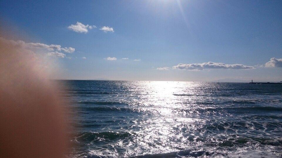 近いところの海