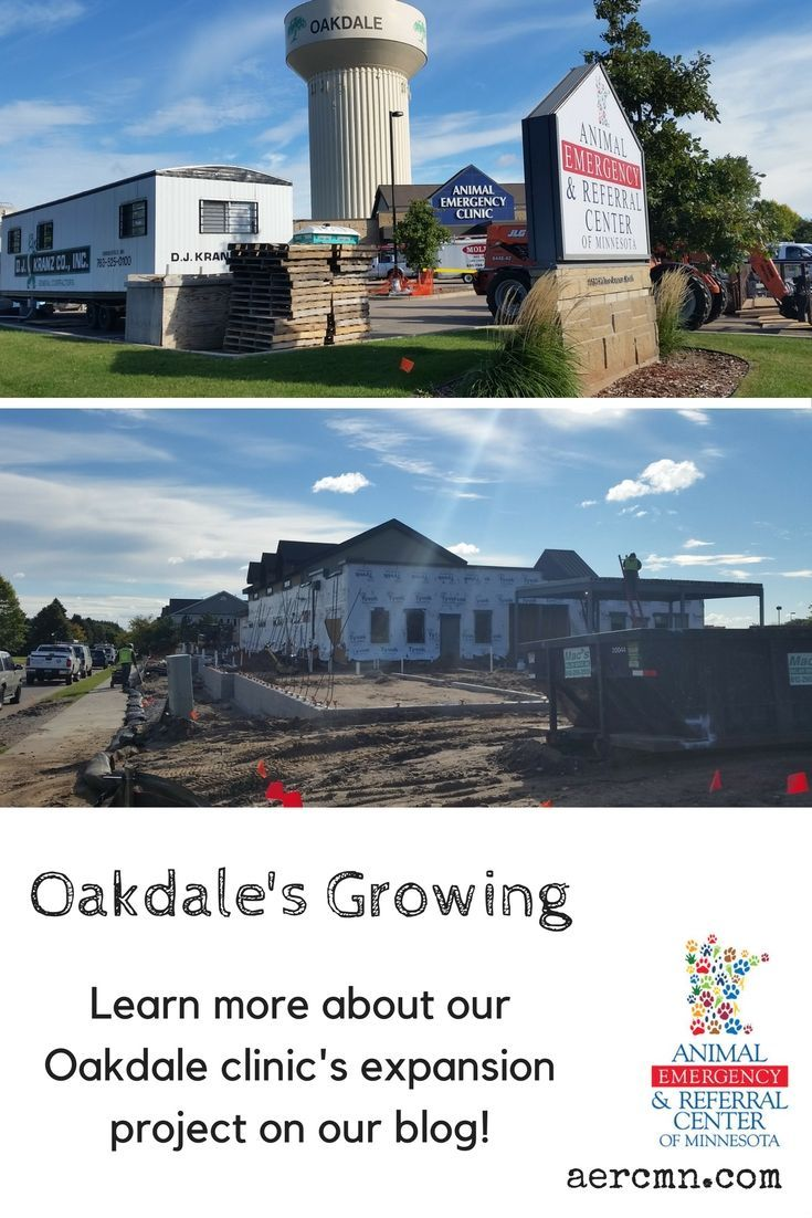 Oakdale's Growing Part I Oakdale, The expanse
