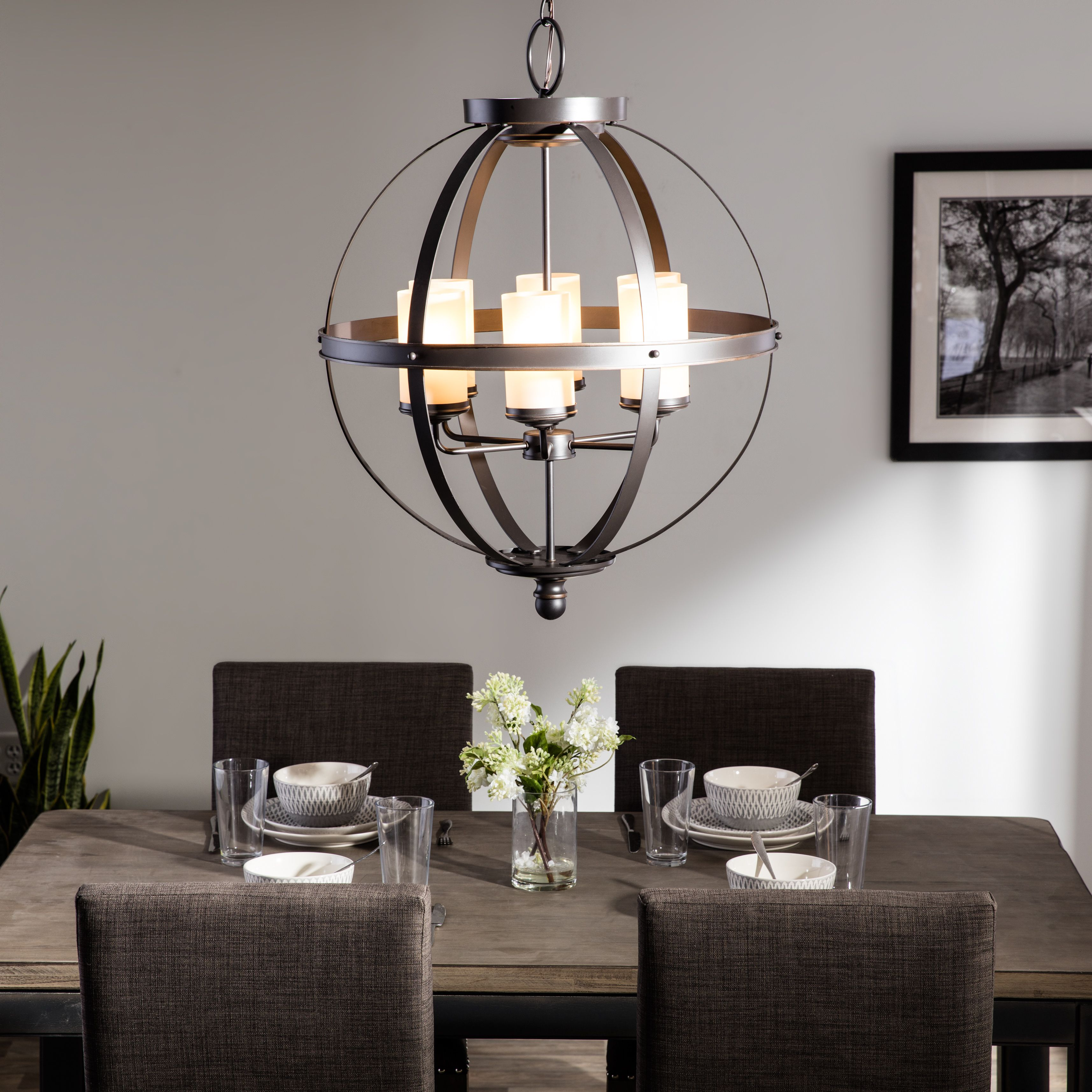 solaris painted sphere iron and crystals os cl industrial bronze cut english draped light chandelier wrought mini mwp clear crystorama pin hand dressed with crystal a in