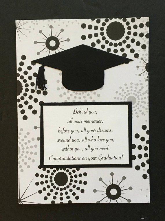 Graduation Congratulations Card With Tassel Key Clip Congratulations Card Graduation Stampin Up Graduation Cards Congratulations Card