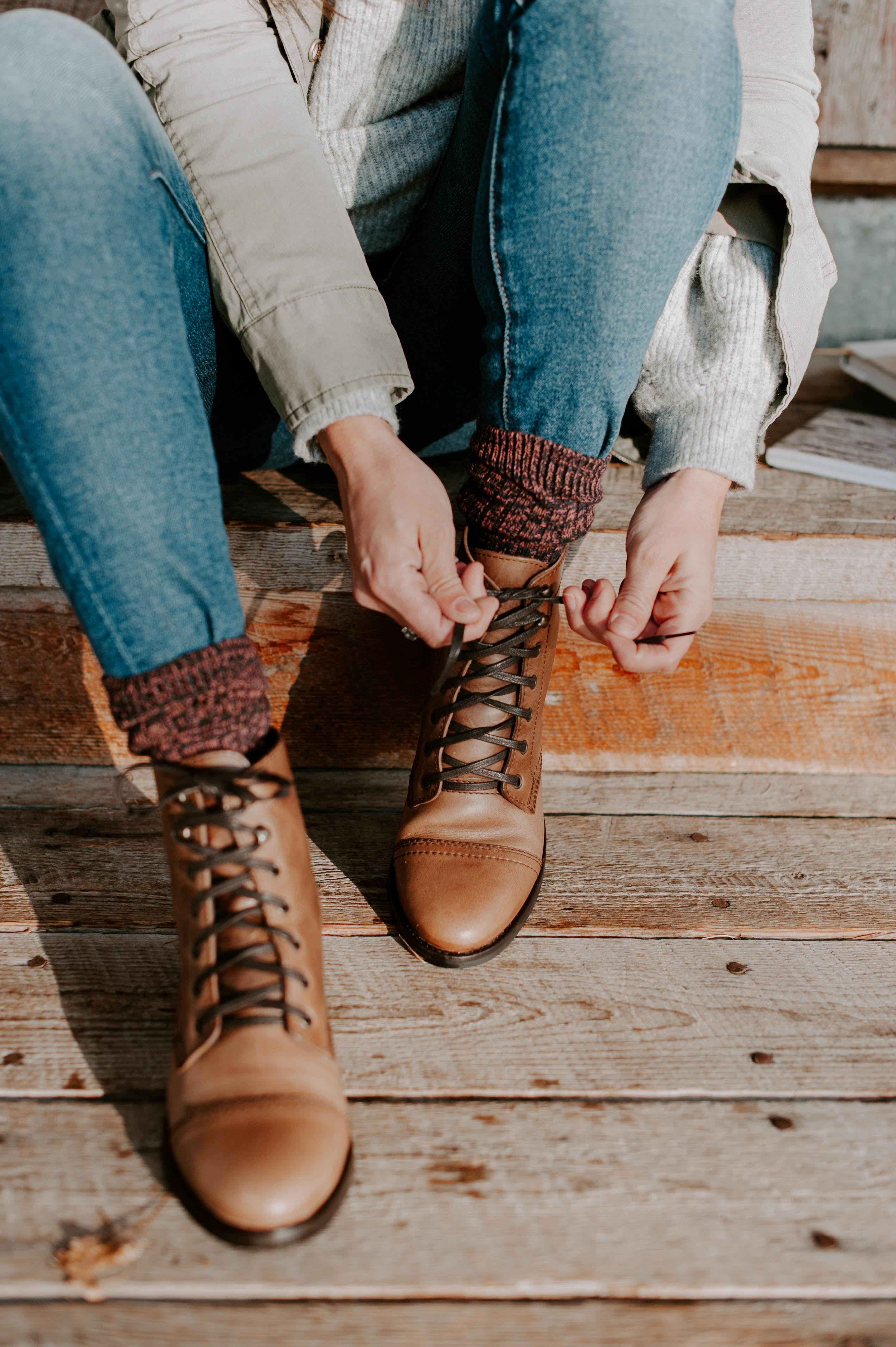 bc8462c1ffb Captain | Natural in 2019 | For Wherever The Day Takes You | Boots ...