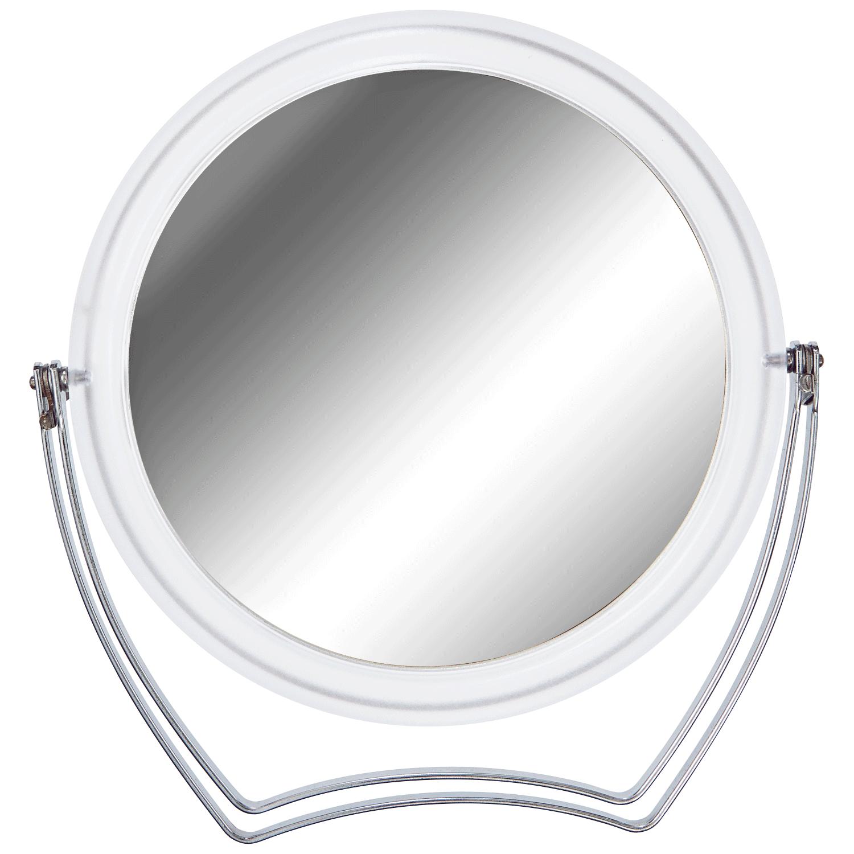 Acrylic Stand Mirror (1X/4X) Standing mirror, Mirror
