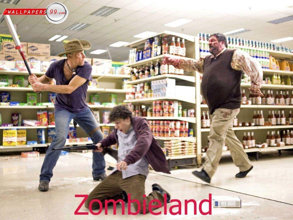 Zombieland photo gallery zombieland movie zombieland