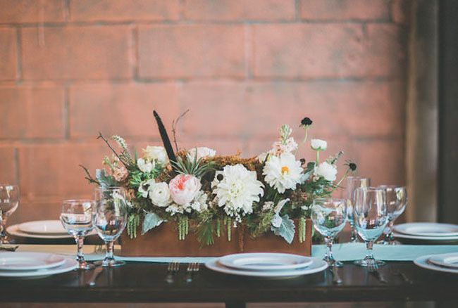 Southern Bayou Inspired Wedding: Katie + Jeremy – Part Two