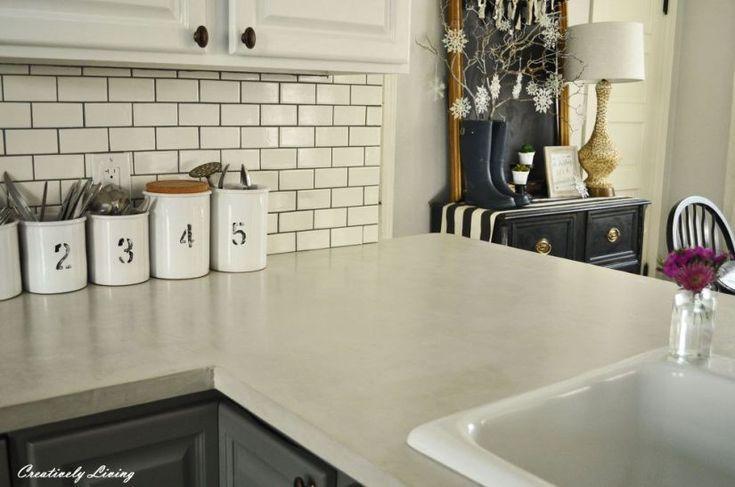 25 Moderne Kuchenarbeitsplatten Frische Designs Fur Ihr Zuhause