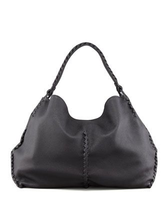 238d329af045 Cervo Shoulder Bag by Bottega Veneta at Neiman Marcus.