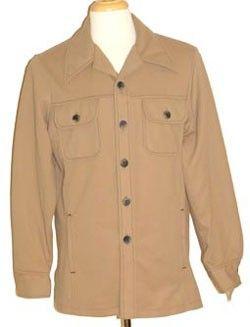 Levi's Panatela Vintage 1970s Leisure Jacket NWT | NeldasVintageClothing - Clothing on ArtFire