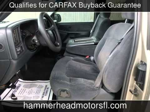 2002 Chevrolet Silverado 1500 LS Used Cars   West Palm Beach,Florida   2.