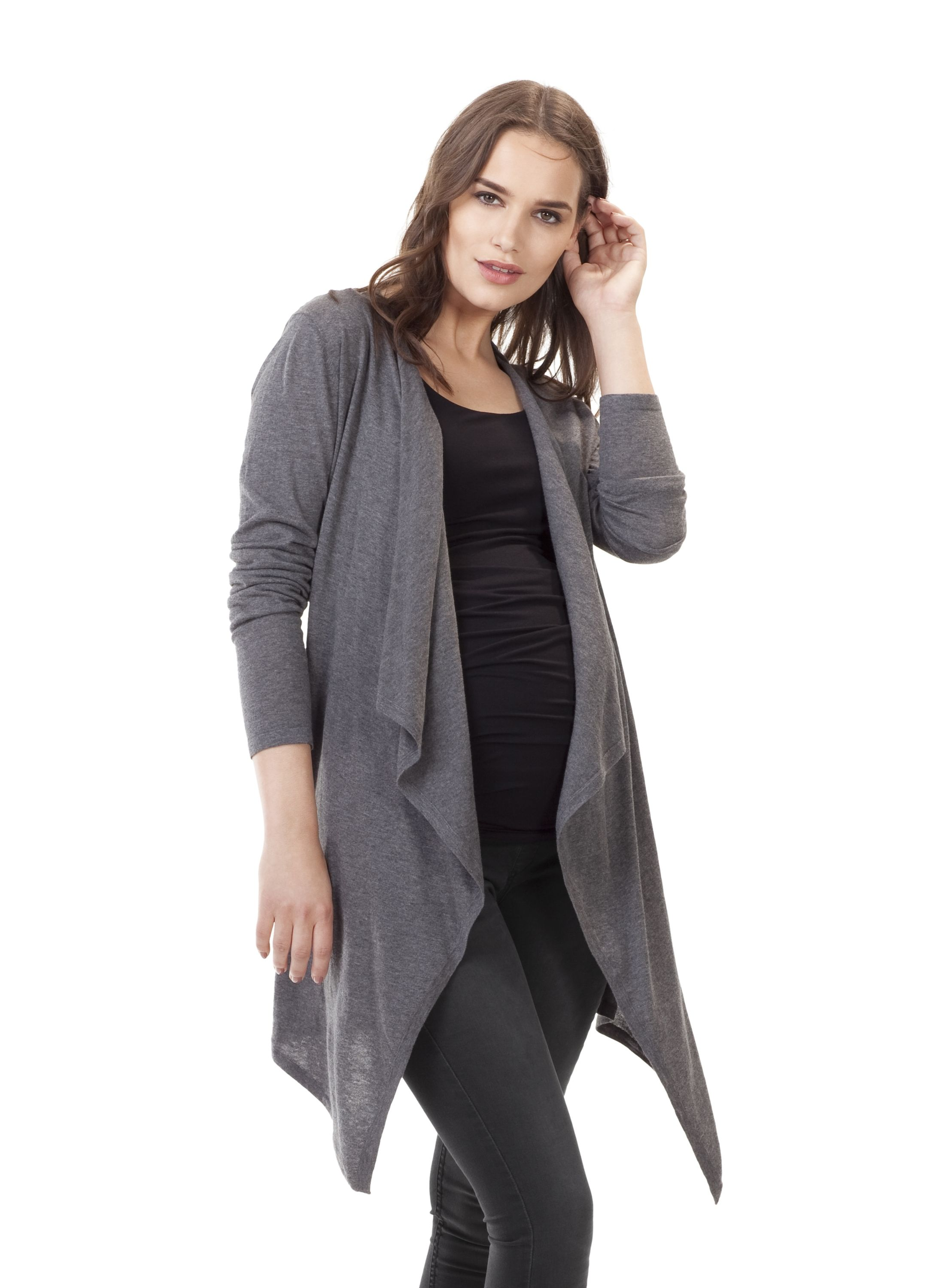 Harris maternity cardigan in grey isabella oliver uk 89 harris maternity cardigan in grey isabella oliver uk 89 ombrellifo Image collections