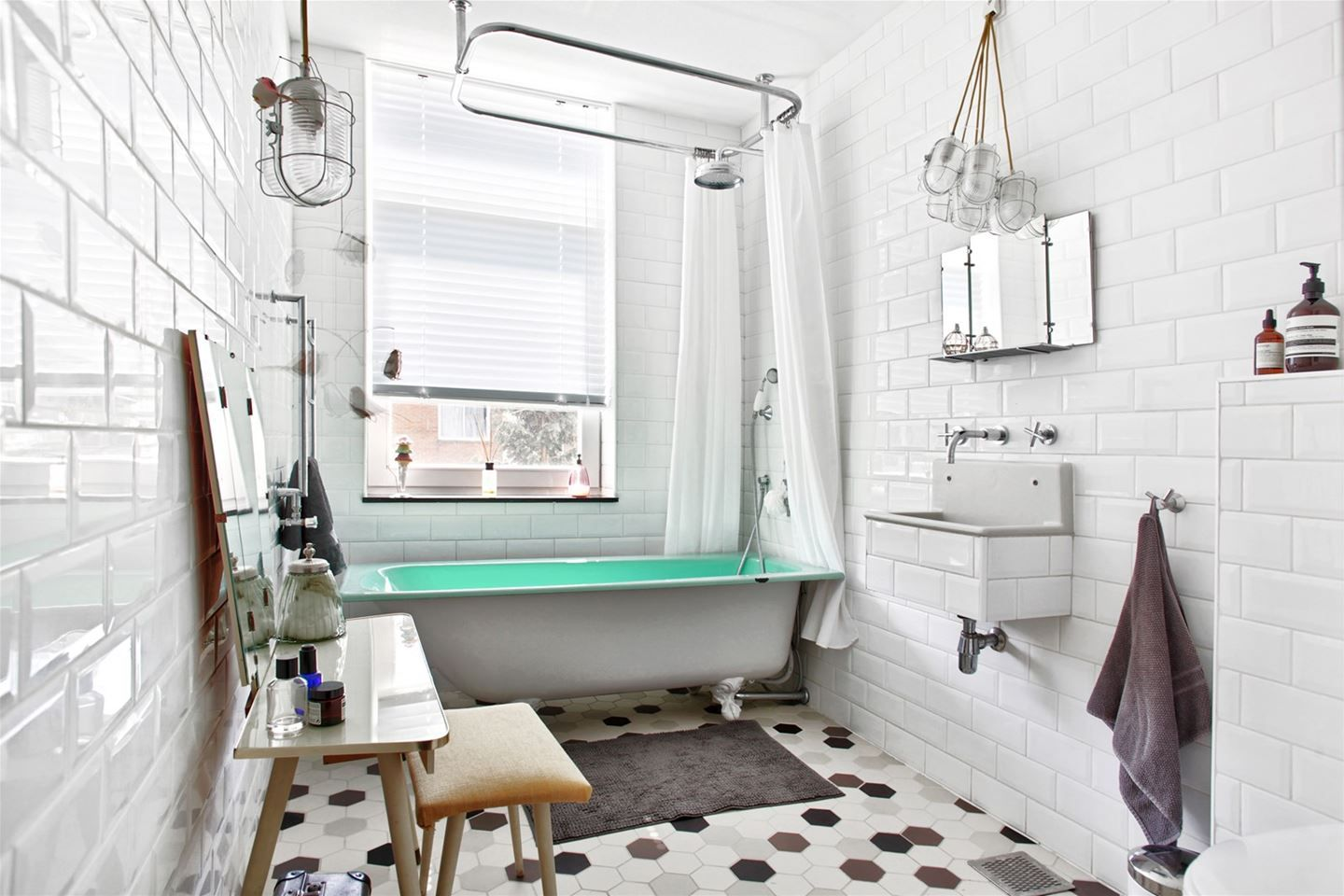 Apartment for sale in Amsterdam Oost.