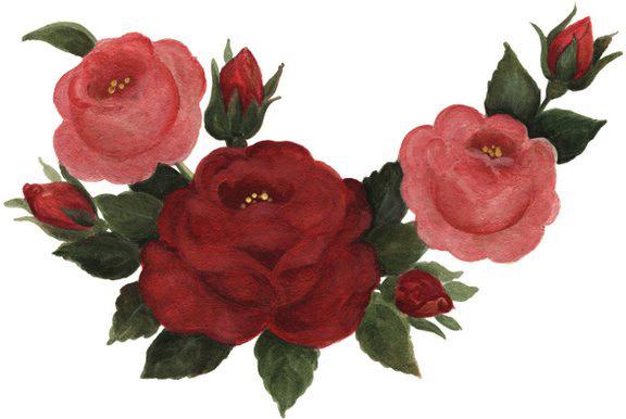Imagenes De Flores Para Imprimir Gratis Imagenes Y Dibujos Para Imprimir Paper Roses Rose Flowers