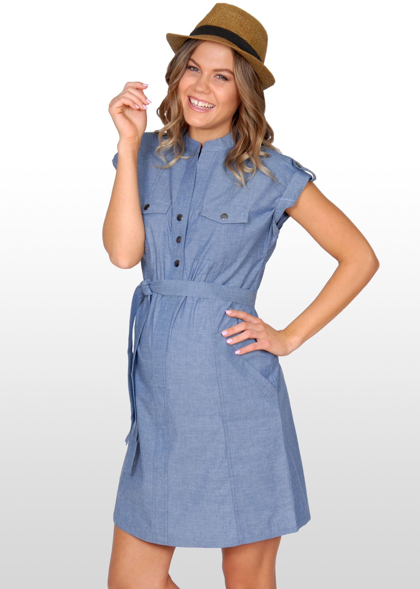 Available from mrssmithmaternity denim maternity dress with available from mrssmithmaternity denim maternity dress with nursing access maternitystyle ombrellifo Images
