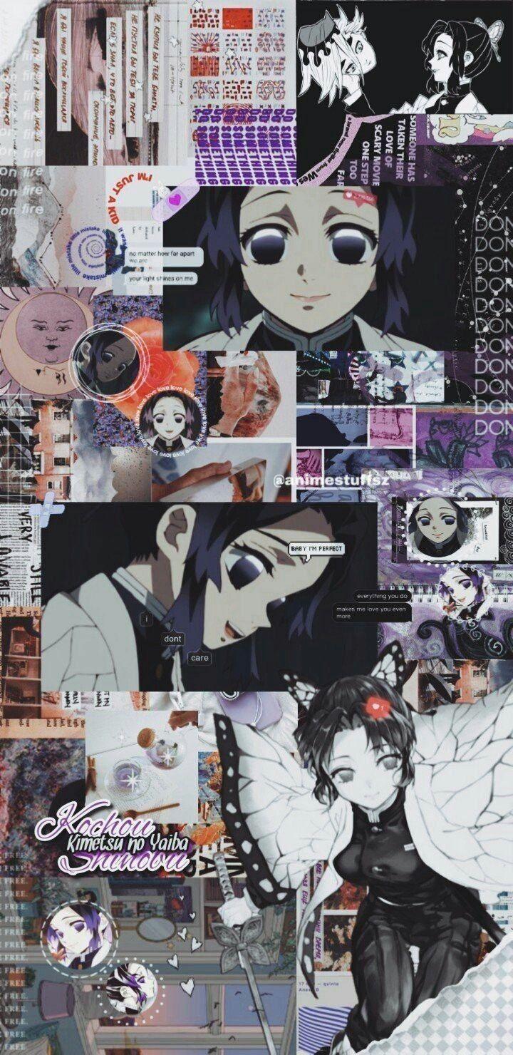 •Imagenes o Fondos de pantalla de Kimetsu no Yaiba•