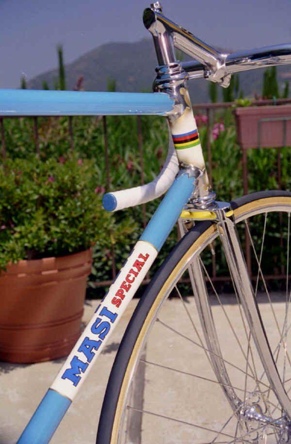 Masi Front Back Jpg 284487 Bytes Track Bike Singlespeed