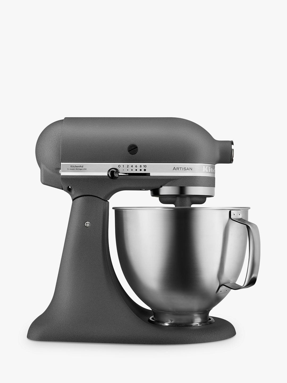 Kitchenaid 5ksm156bfp artisan 48l stand mixer imperial