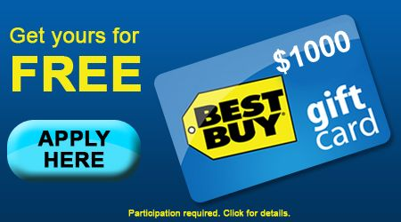 Best Buy Gift Card Offer | Gift Cards Online - Here is a Best Buy ...