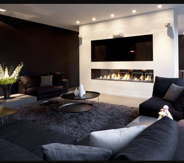 Loveeeeeeee❤❤❤❤❤ home decor Pinterest Basements, Living