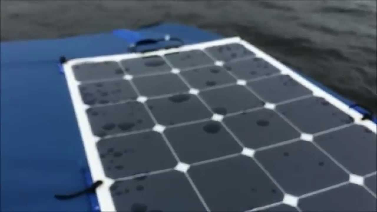 Review Of Renogy 100w Monocrystalline Bendable Solar Panel Solar Energy Facts Solar Energy Renewable Solar