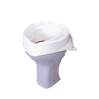 Senior Citizen Toilet Seat 6 Inches The Toilet Seat Riser Increase The Height Of Existing Western Commode By 6 Western Toilet Western Commode Toilet Seat