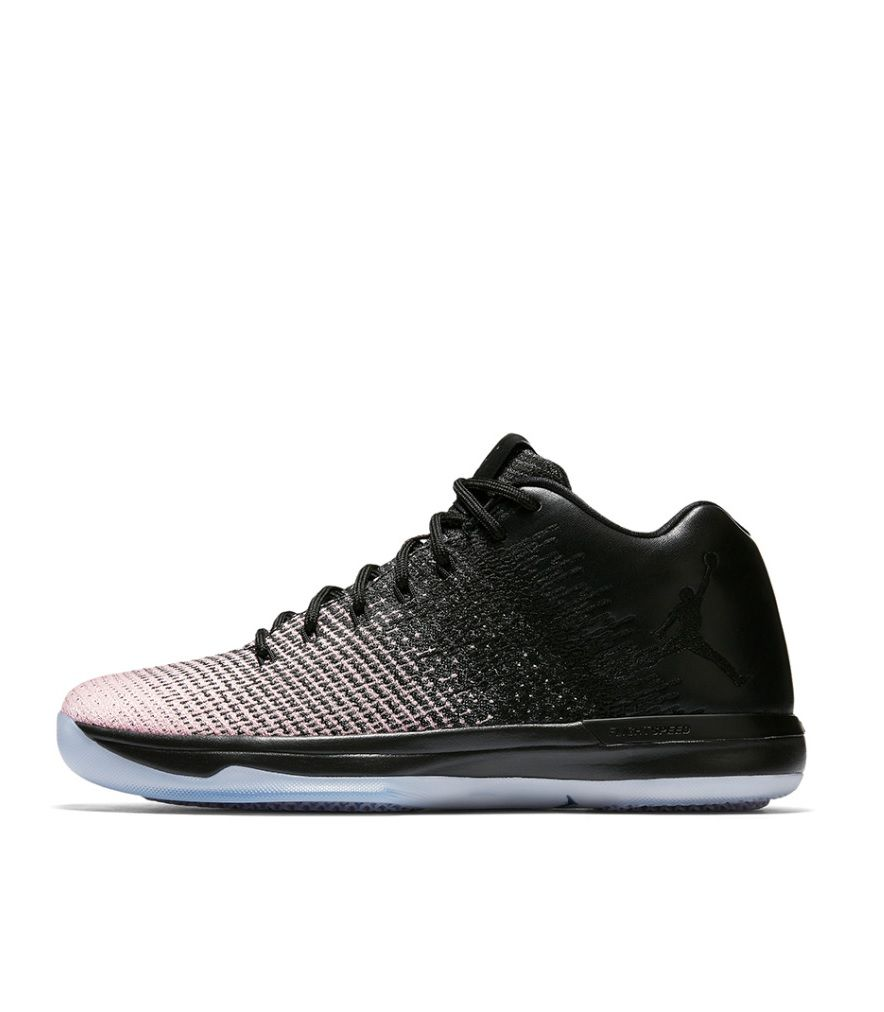 outlet store 2d25e d23d2 Nike Air Jordan XXXI  Pink Black