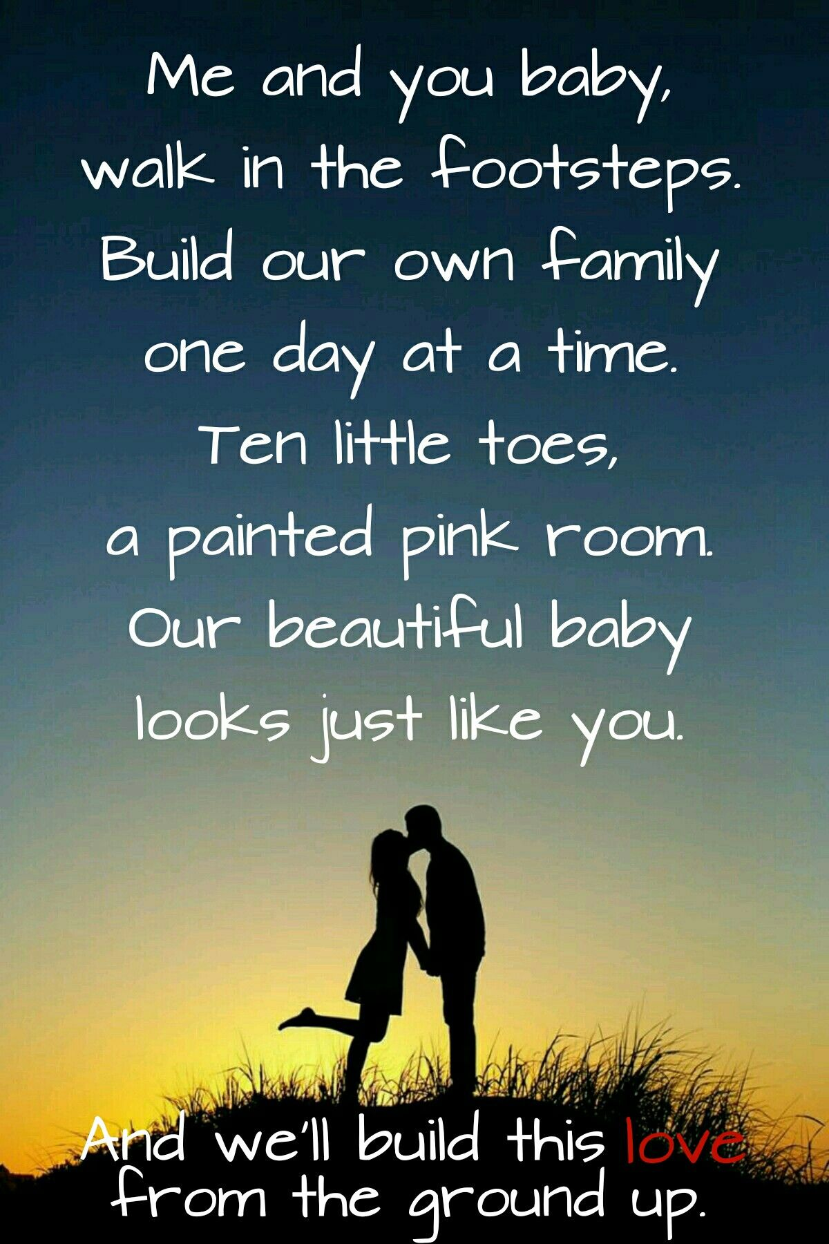 From The Ground Up ~Dan and Shay | Cute country lyrics, Cute song lyrics, Country song quotes
