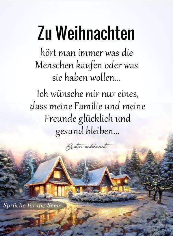 Spirituelle Weihnachtsgedichte.Pin Von Christa Probst Auf Weihnachtssprüche Sprüche Weihnachten