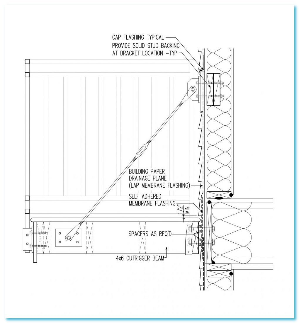 99 Reference Of Balcony Roof Steel Rod In 2020 Building A Deck Roof Truss Design Roof Trusses