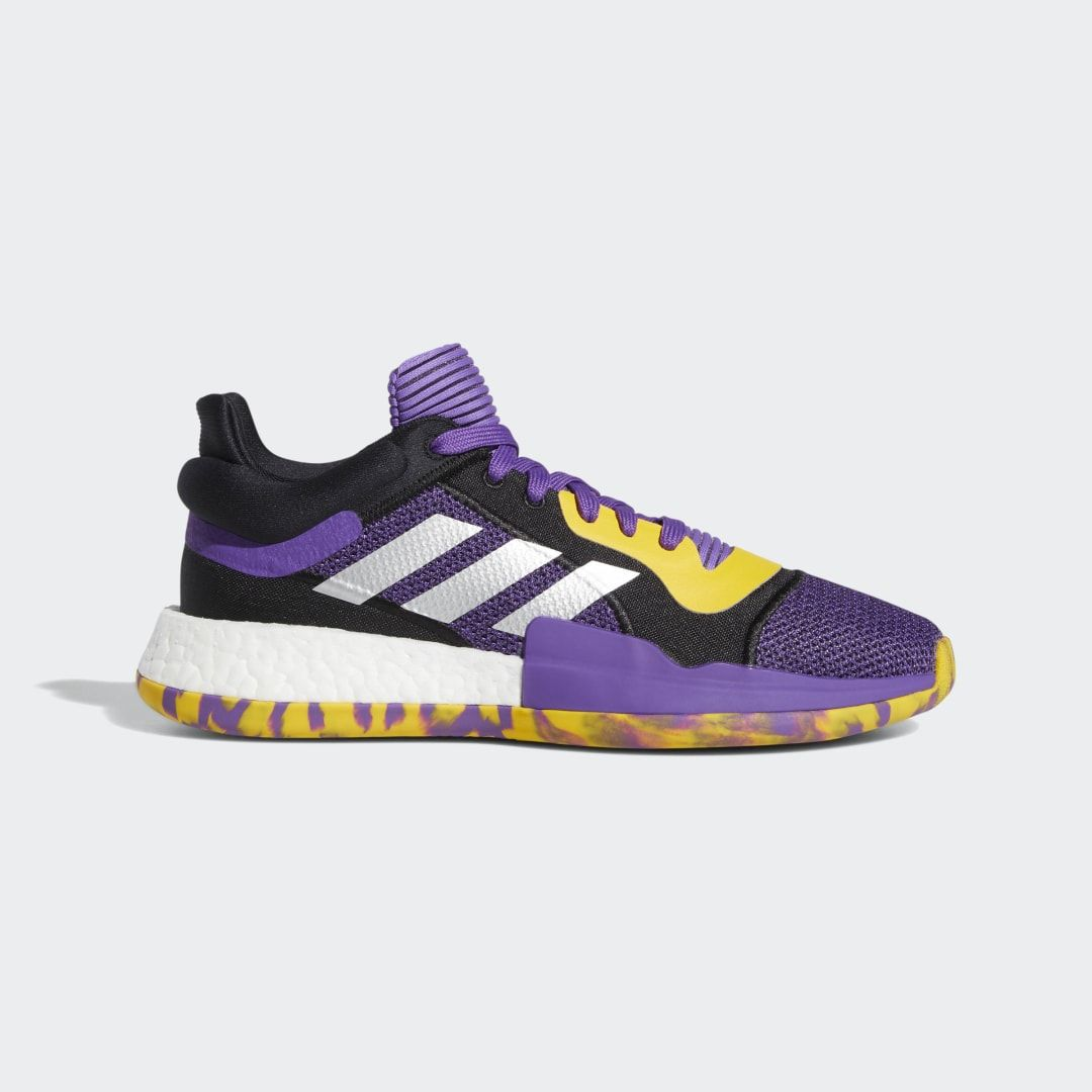 Marquee Boost Low Shoes in 2020 | Shoes, Adidas, Athletic shoes