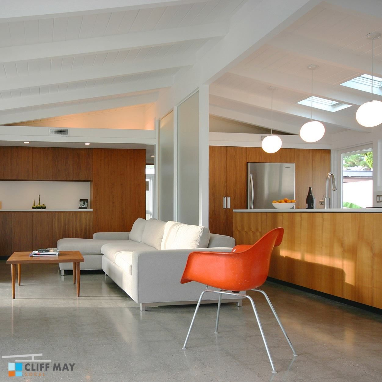 Ranch homes for sale in the Orange County area by #Mid-CenturyModern ...