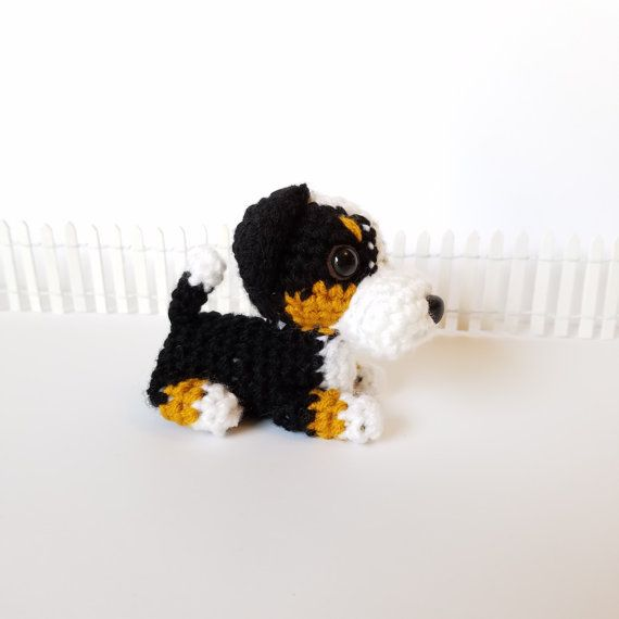 Pin By Living Loopy Creations On Stuffed Animal Dogs Pinterest