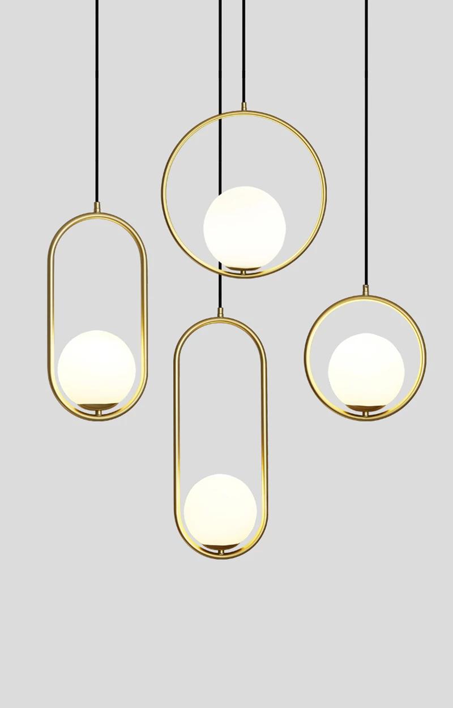 Pin By Mooielight On Mooielight Pendant Lamp Circle Pendant Light Glass Ball Pendant