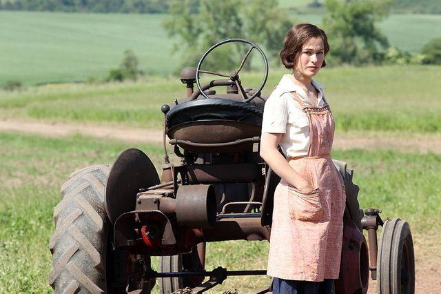 Tannbach Schicksal Eines Dorfes Tannbach Henriette Confurius Kino Film