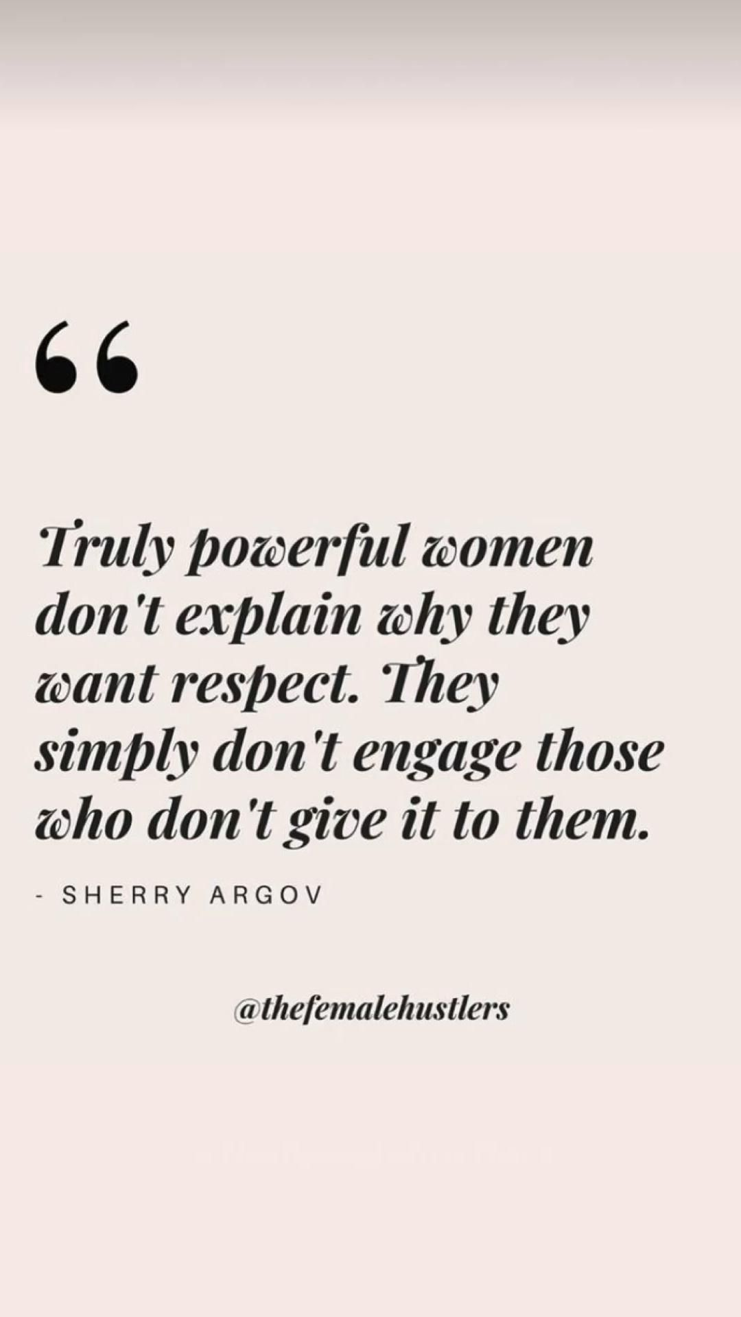 Powerful woman affirmations female hustlers inspirational quotes
