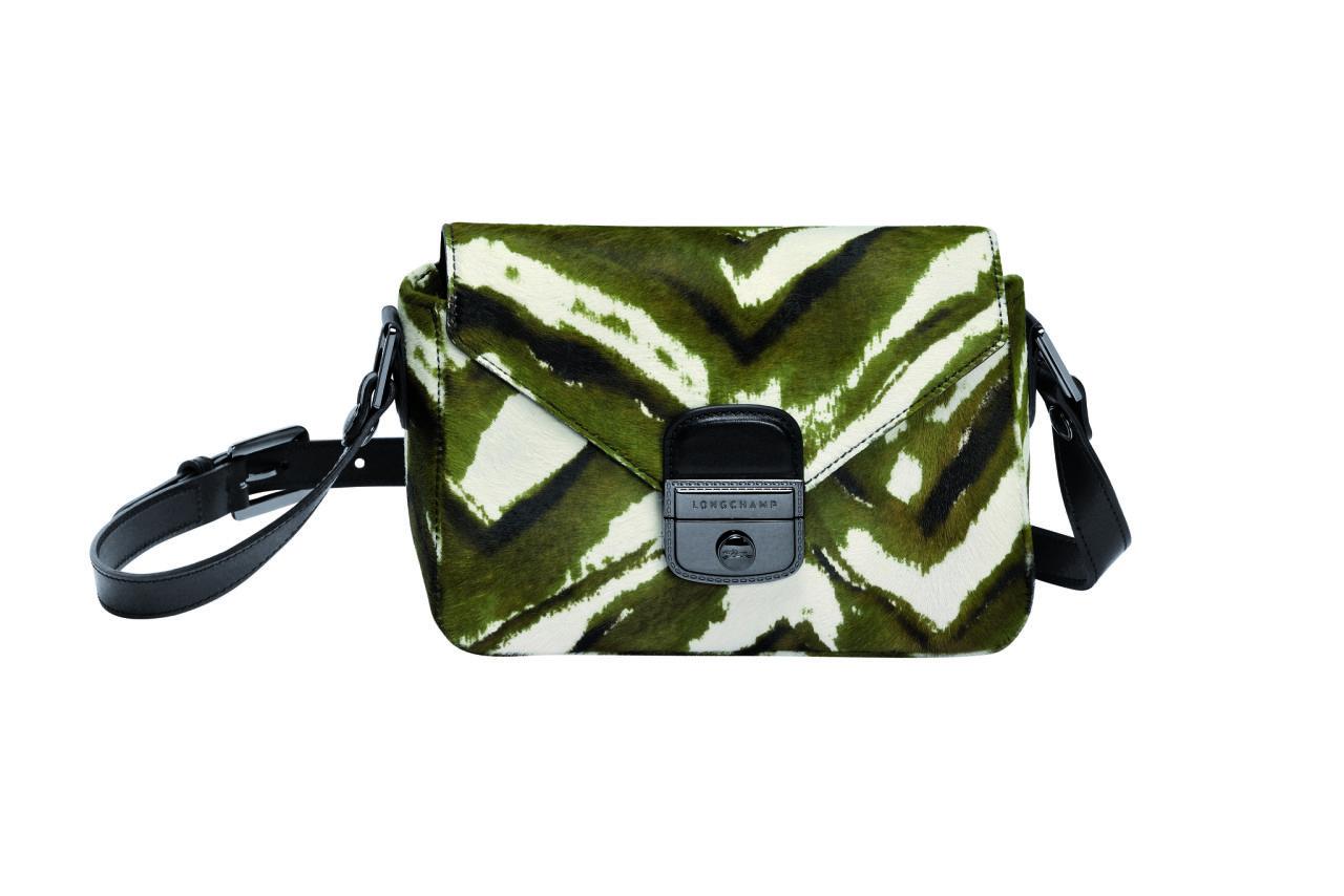 Small Shoulder Bag Trend - Longchamp