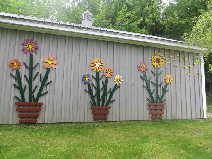 19 Superb Diy Outdoor Decorations That