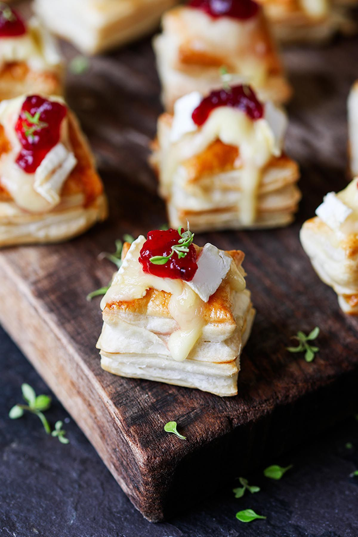 20 Fall Appetizers to Serve at Your Next Family Gathering