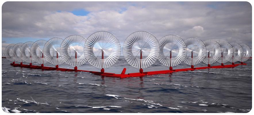Innovation is key to alternative energy Living Green