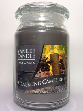 Image Result For Yankee Candle Crackling Campfire Candles Favorite Candles Fragrant Candles