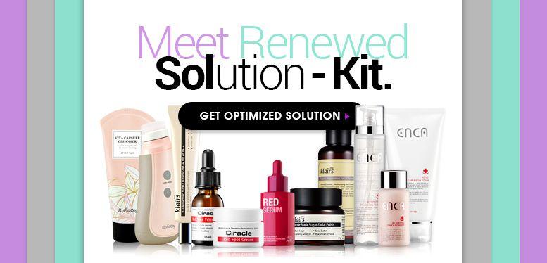 7726296d1b WishTrend | Buy Korean cosmetics online, Korean Beauty makeup shop -  Wishtrend