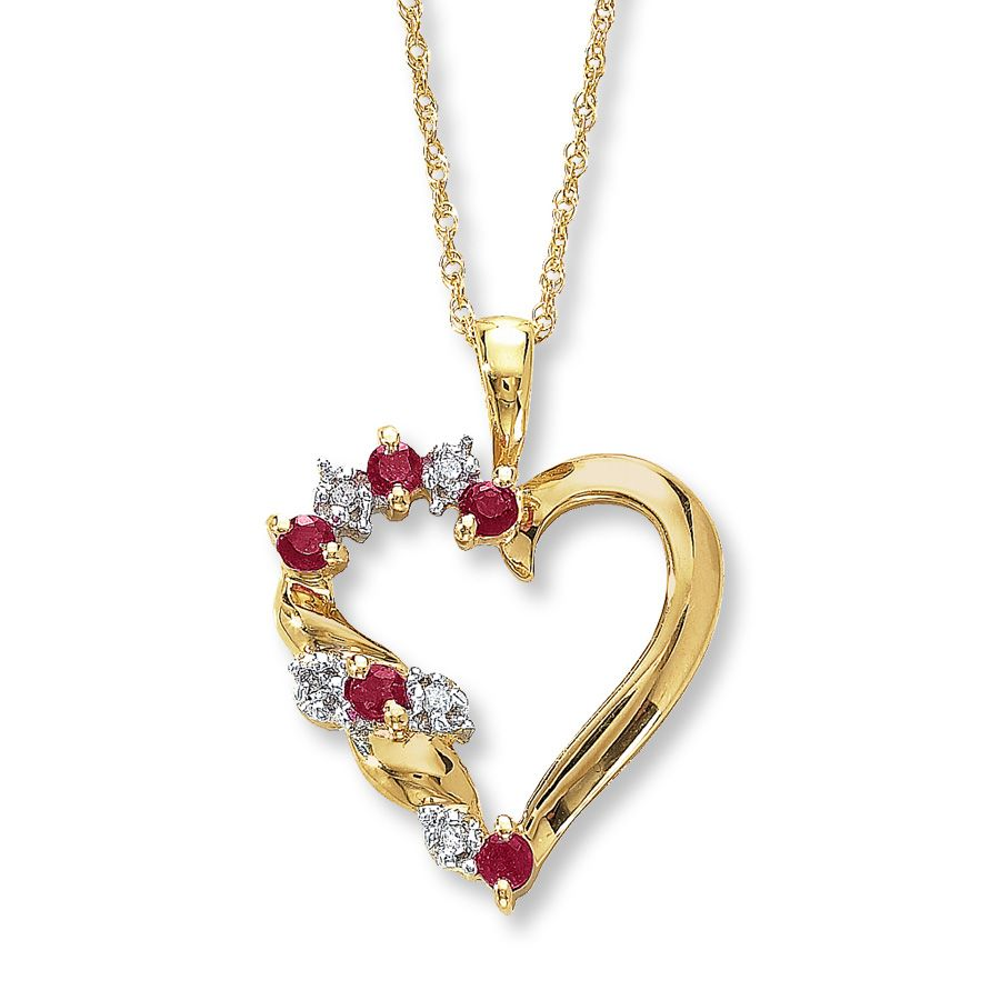 15 liked designs of ruby necklaces diamond heart necklaces 15 liked designs of ruby necklaces ruby heart necklacediamond aloadofball Gallery