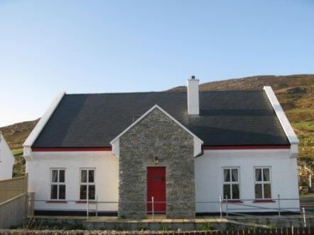 Rose Cottage Clonmany Co Donegal UK Ireland Self Catering