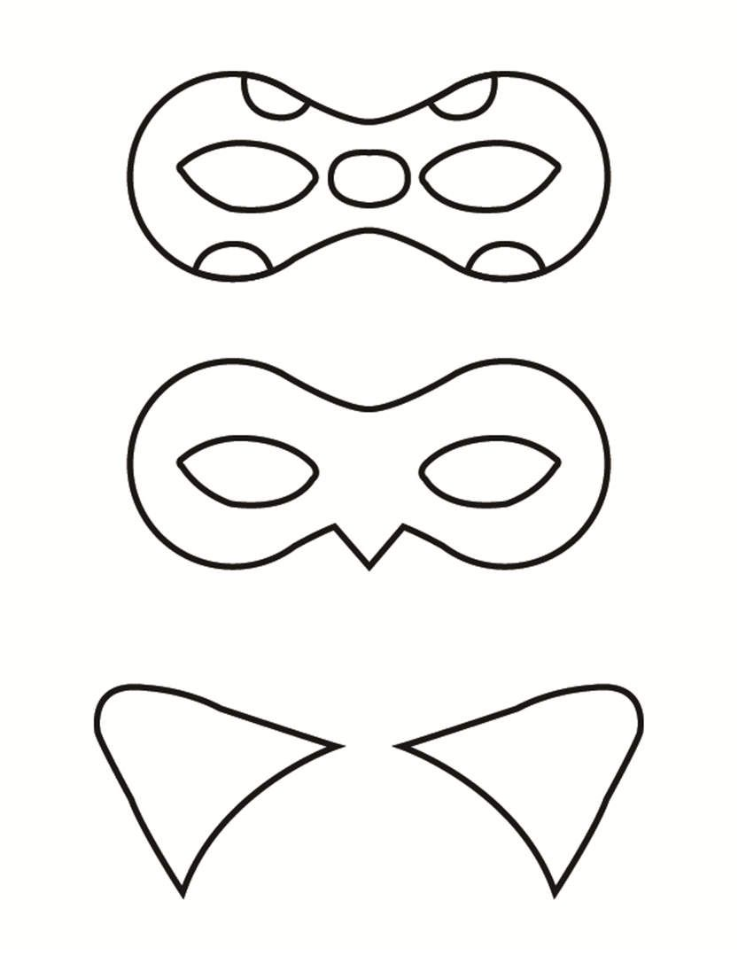 Bird Mask coloring page | Free Printable Coloring Pages | 1078x833