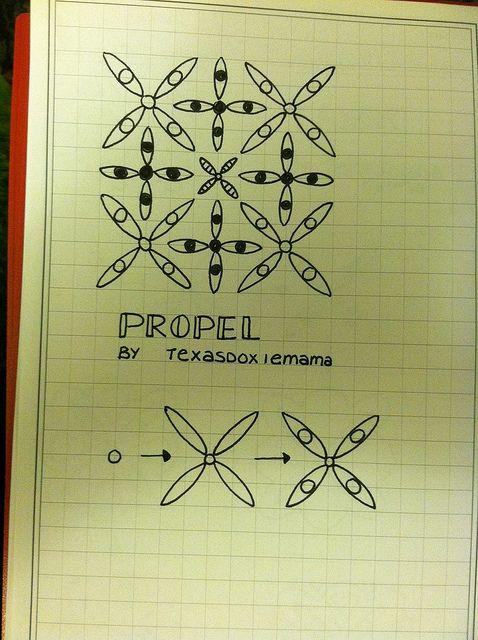 Propel - TexasDoxieMama